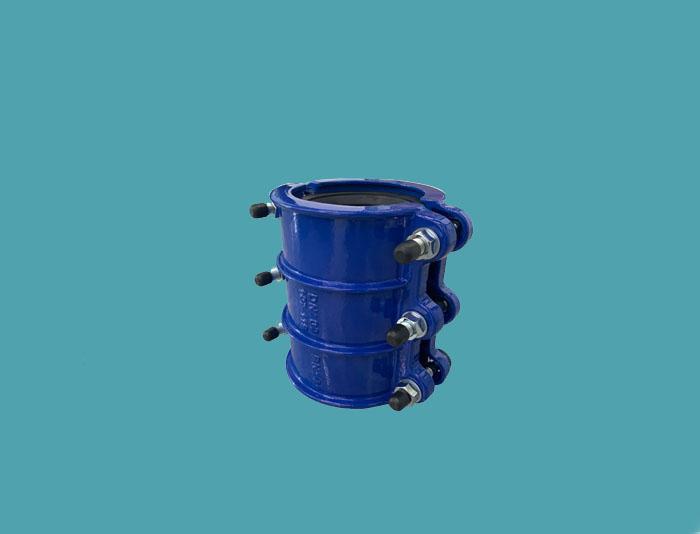 Ductile Iron Repair Clamp