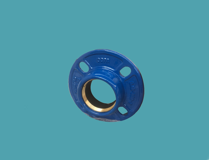 Quick Flange Adaptor for PE Pipe