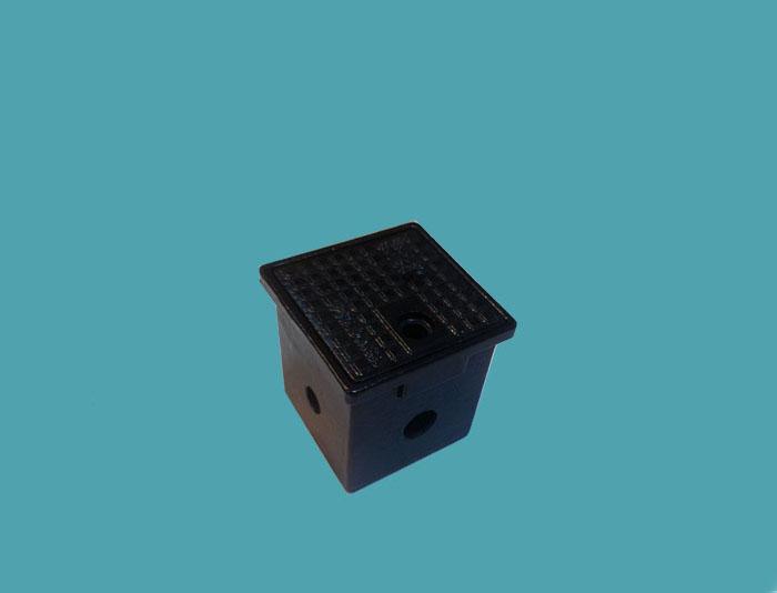 Surface Box